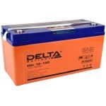 AGM аккумулятор Delta GEL 12-120